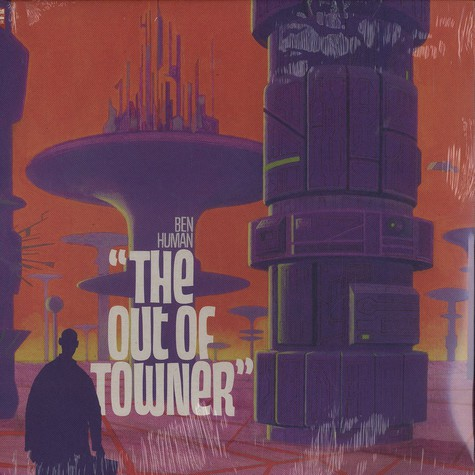 Ben Human - The out of towner