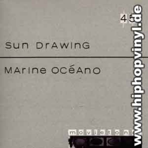 Movietone - Sundrawing