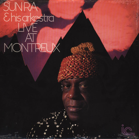 Sun Ra - Live At Montreux