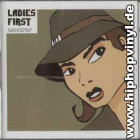 V.A. - Ladies first