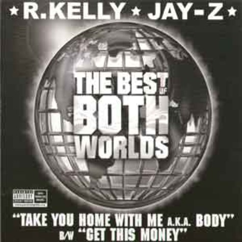 R.Kelly & Jay-Z - Take you home with me