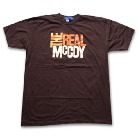 Blue Note - The real mccoy T-Shirt