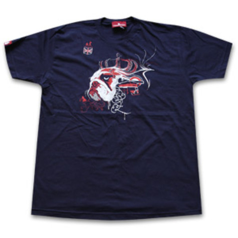 Ropeadope - Crown royal T-Shirt
