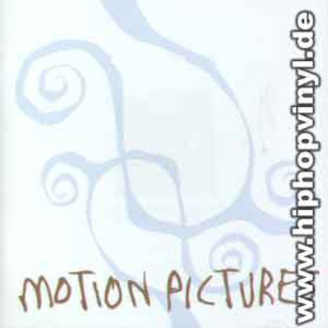 Motion Pictures - Motion pictures