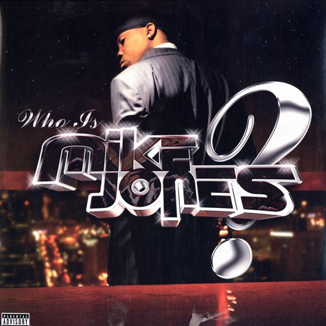 Mike Jones - Who is mike jones
