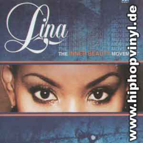 Lina - The inner beauty movement
