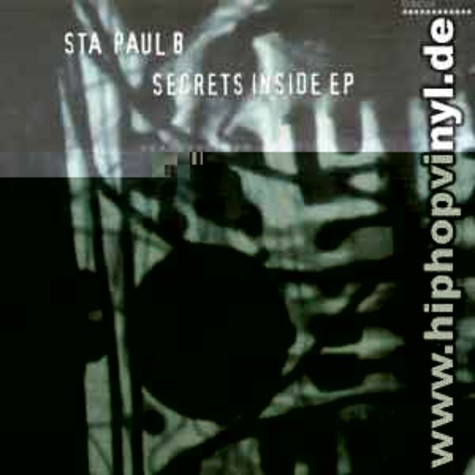 Sta & Paul B - Secret inside