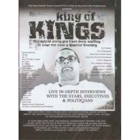 King Of Kings - The untold story