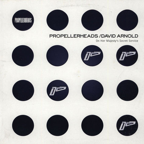 Propellerheads & David Arnold - On Her Majesty's Secret Service