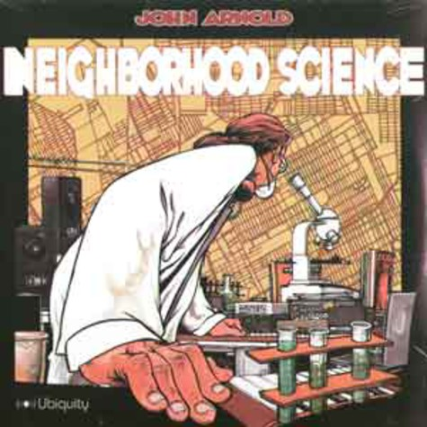 John Arnold - Neighborhood Science