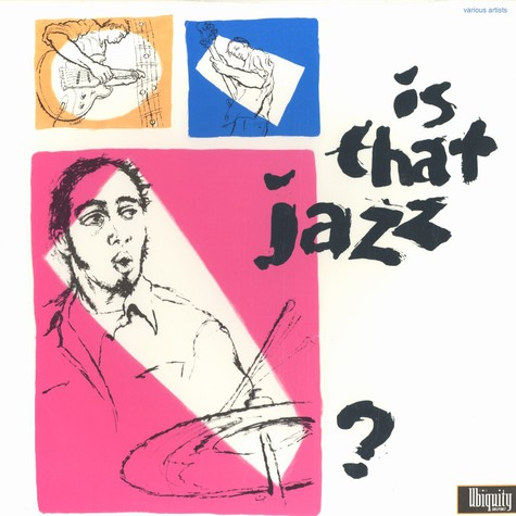 V.A. - Is that jazz volume 1