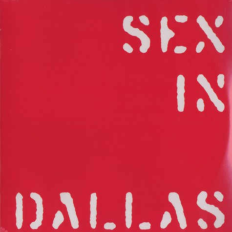 Sex In Dallas - Around the war