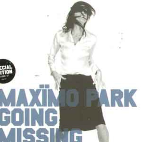 Maximo Park - Going missing