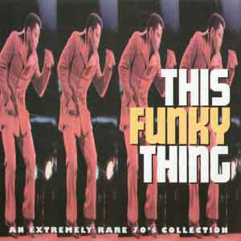 V.A. - This funky thing