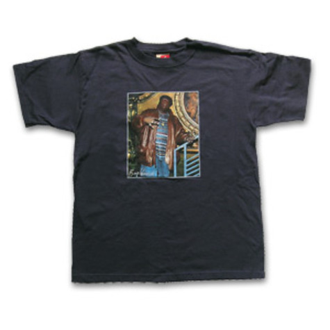 Exact Science - Biggie T-Shirt