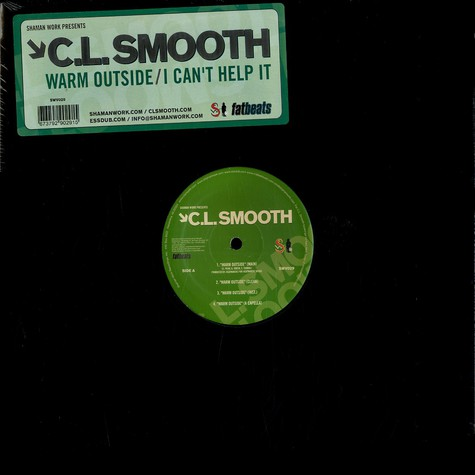 CL Smooth - Warm outside