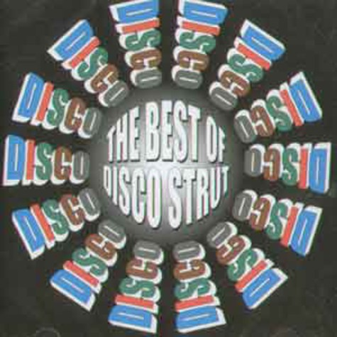 Disco Strut - The best of disco strut