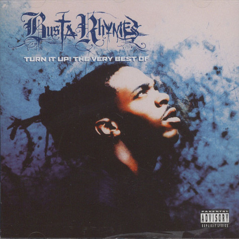 Busta Rhymes - Turn it up ! the very best of ...