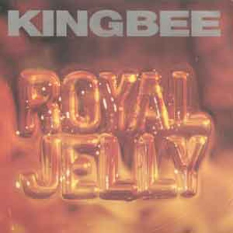 King Bee - Royal jelly
