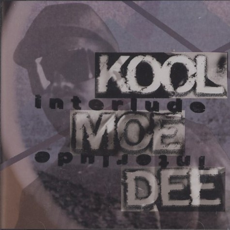 Kool Moe Dee - Interlude