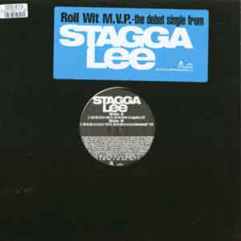 Stagga Lee - Roll wit M.V.P.