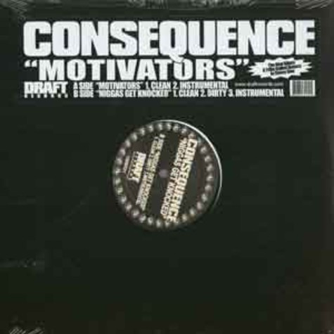 Consequence & ATCQ - Motivators
