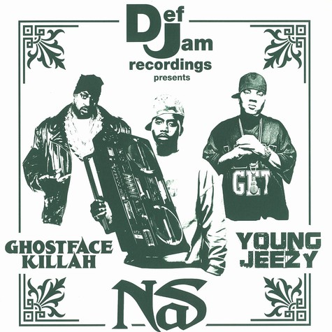 V.A.   - Def Jam Recordings Presents