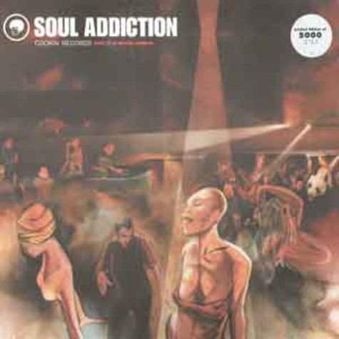 V.A. - Soul addiction