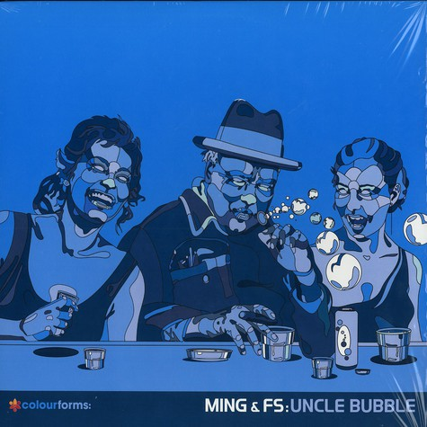 Ming & FS - Uncle bubble
