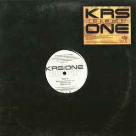 Krs One - Hot