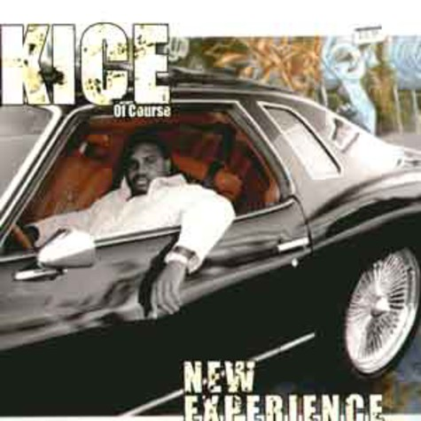 Kice of Course - New experience