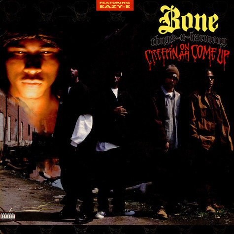Bone Thugs-N-Harmony - Creepin on ah come up