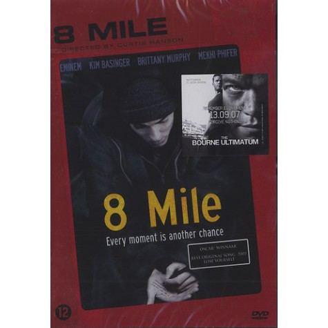 8 Mile (Eminem) - The movie