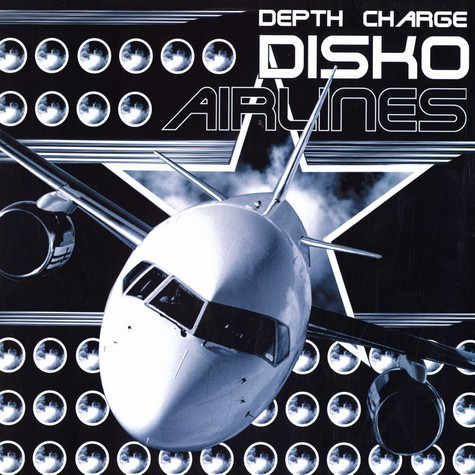 Depth Charge - Disko airlines EP