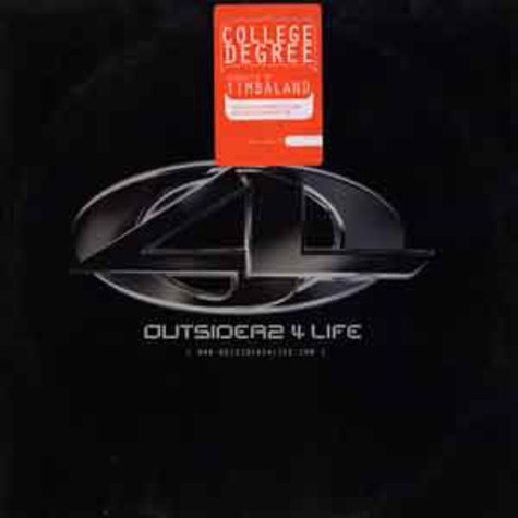 Outsiderz 4 life - College degree