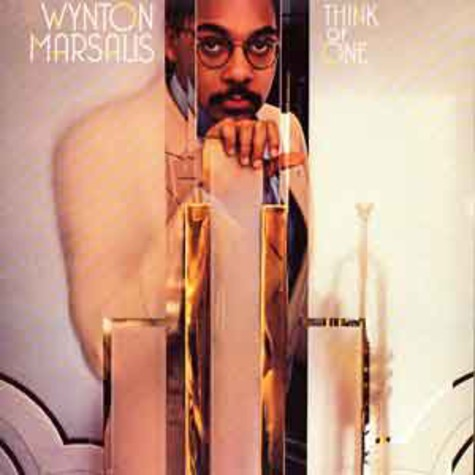 Wynton Marsalis - Think of me
