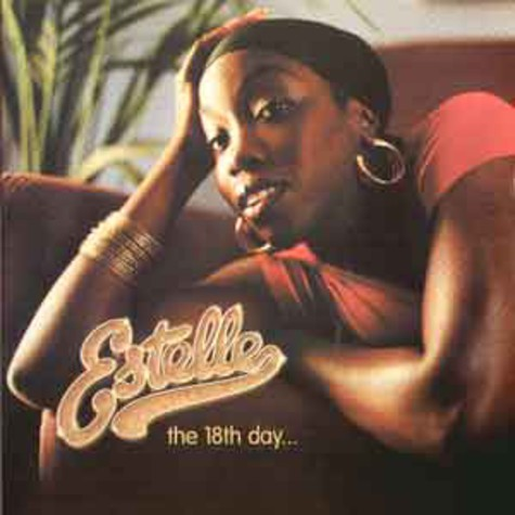 Estelle - The 18th day EP