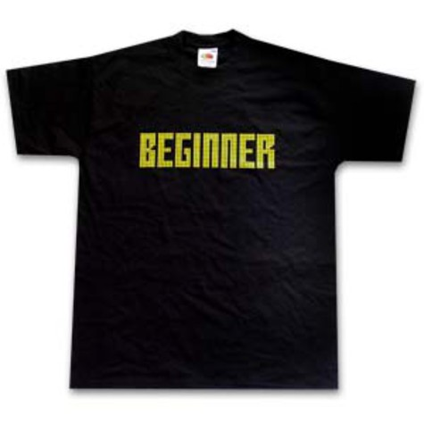 Beginner - Dot T-Shirt