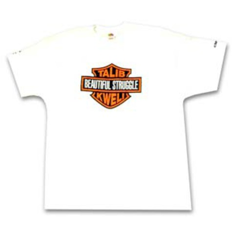 Talib Kweli - Beautiful struggle T-Shirt