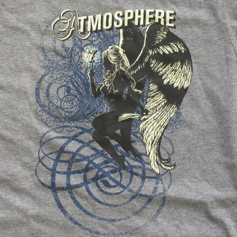 Atmosphere - 2005 tour T-Shirt Women
