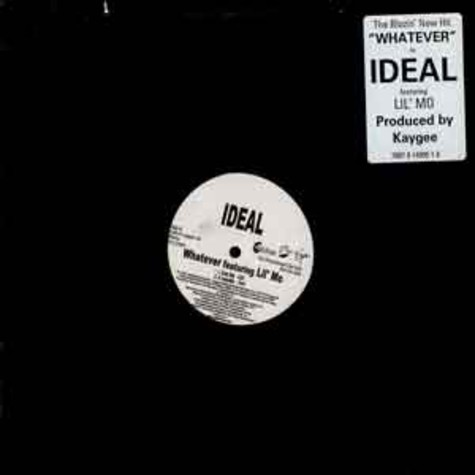 Ideal - Whatever feat. Lil Mo
