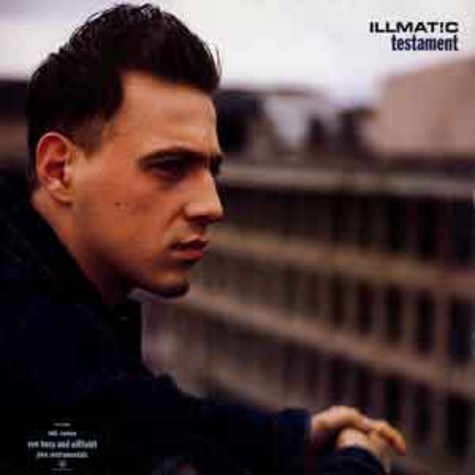 Illmatic - Testament