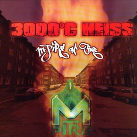 M-Pire Records - M-pire on fire