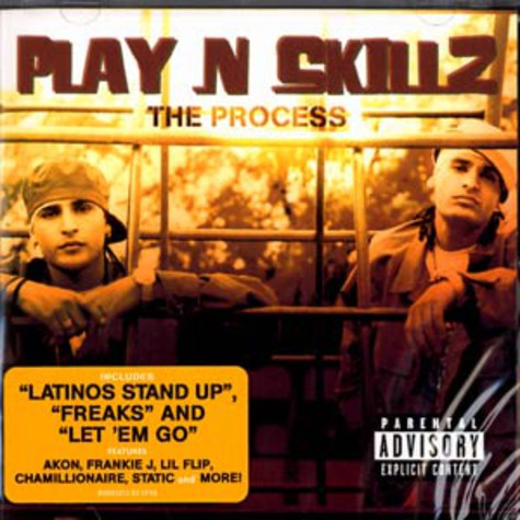 Play-N-Skillz - The process