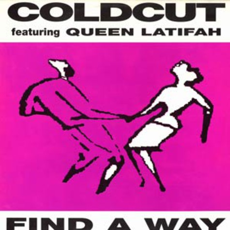 Coldcut - Find a way feat. Queen Latifah