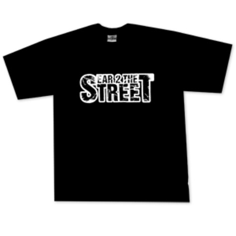 Ercandize & DJ Katch - Ear 2 the street logo