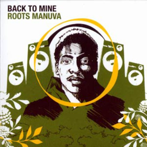 Roots Manuva - Back to mine
