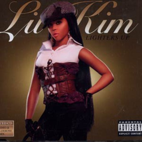 Lil Kim - Lighters up
