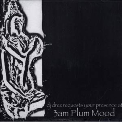 DJ Drez - 3am plum mood