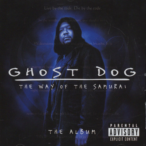 V.A. - OST Ghost dog